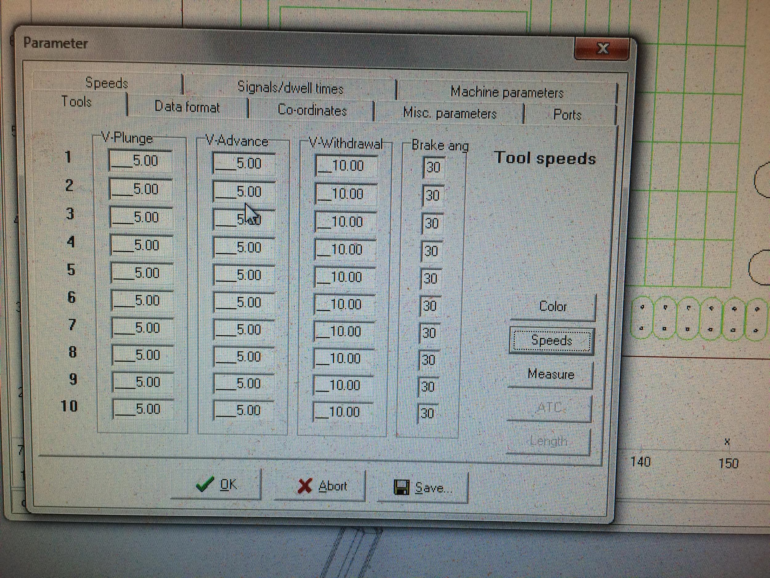 how to create xyz layer programmatically